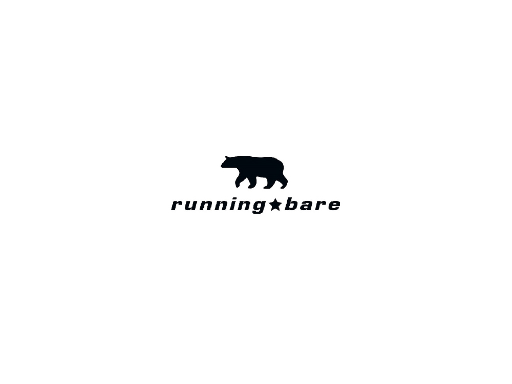 Running Bare (AUS)